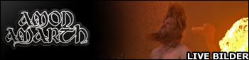 Amon Amarth WFF2007
