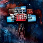 I See Stars - 3D Cover