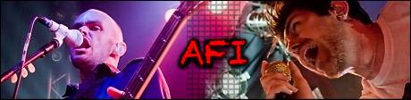 AFI Davey Havok