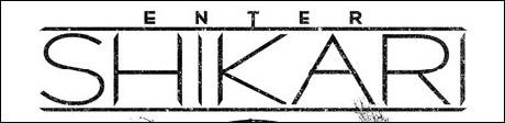 Enter Shikari live on tour 2013