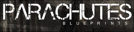 Parachutes Album Blueprints