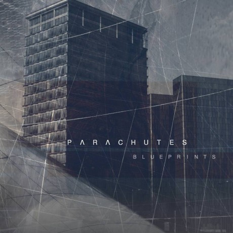 Parachutes Blueprints Cover