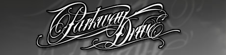 Parkway Drive Tour