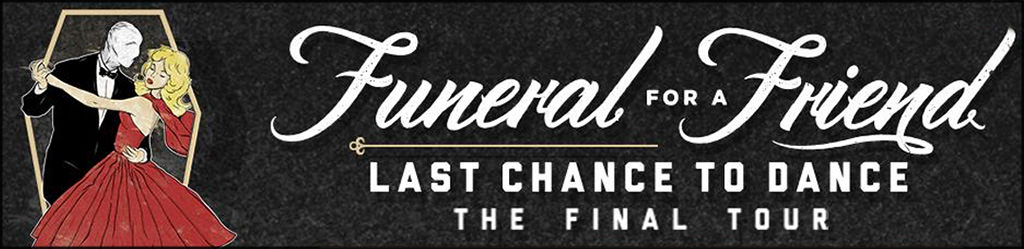 Funeral For A Friend - The Final Tour